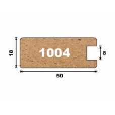 1004 AGT глянец 605 крем