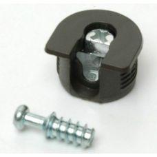 Эксцентрик минификс усиленный пласт.D20 чёрный